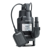 STUART TURNER Supervort Submersible Pumps