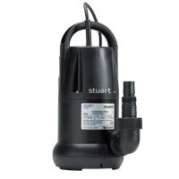 STUART TURNER Supersub Submersible Pumps