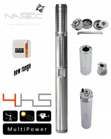 4HS-MP Multi-Power