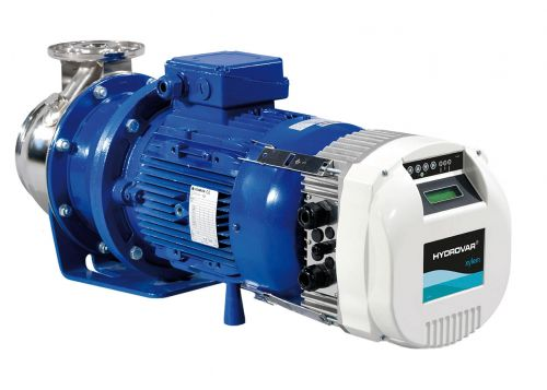 HYDROVAR Variable Speed Drive
