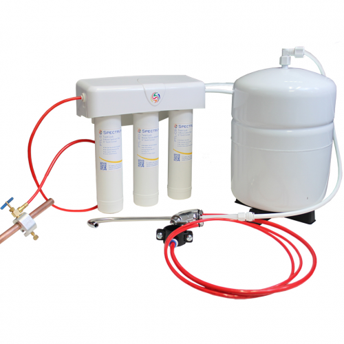 Small Scale Reverse Osmosis