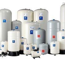GWS Pressure Vessels