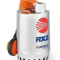 PEDROLLO RX Submersibles
